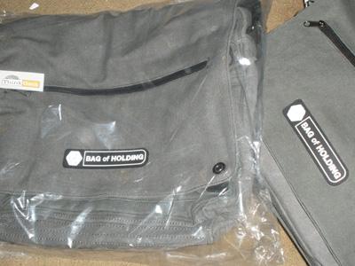 Twin Bags
